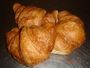 128 Croissants