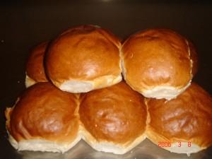 137 Zachte Broodjes