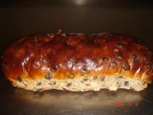 154 Krentenbrood